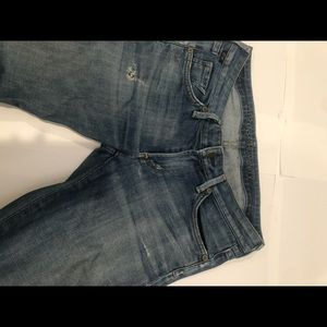Citizens Of Humanity Jeans - Citizens of Humanity ripped skinny jeans